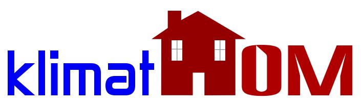 Климат дом логотип