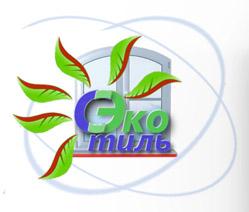 Эко Стиль логотип