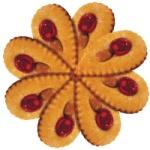 Миндаль, магазин-кондитерская логотип