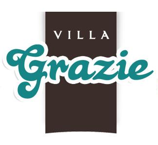 Villa Grazie логотип